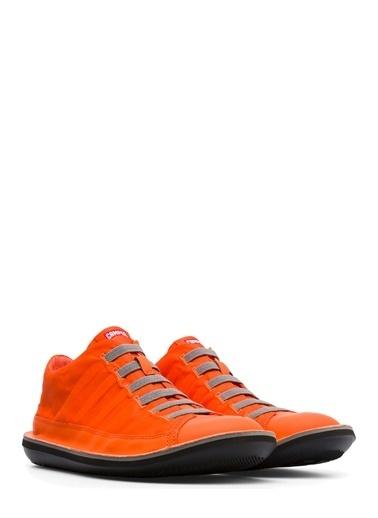 Camper Ayakkabı Oranj